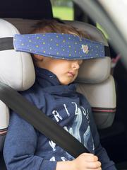 Фиксатор головы ребенка для автокресла Клювонос Ракета