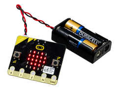 Контроллер BBC micro:bit