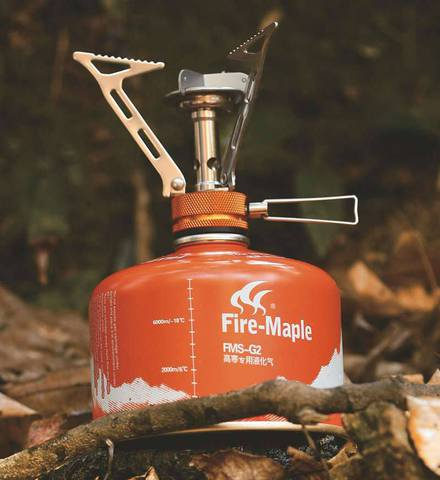 Картинка горелка туристическая Fire Maple FMS-103  - 2