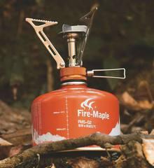 Газовая горелка Fire-Maple FMS-103 - 2