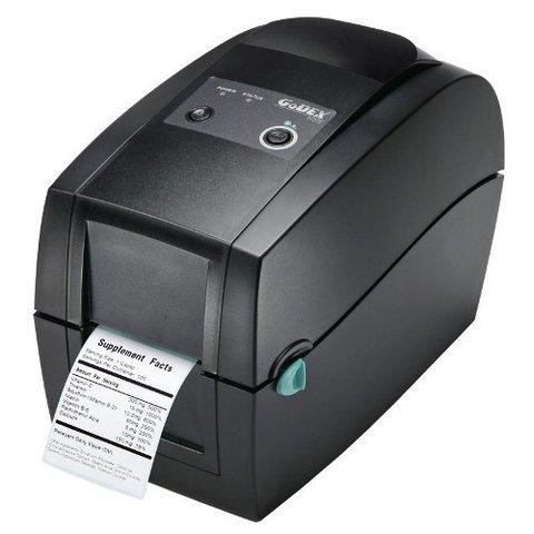Принтер этикеток Godex RT-200 купить волгоград
