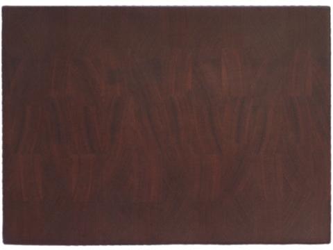 деревянная торцевая разделочная доска сапеле столярной мастерской EtWood