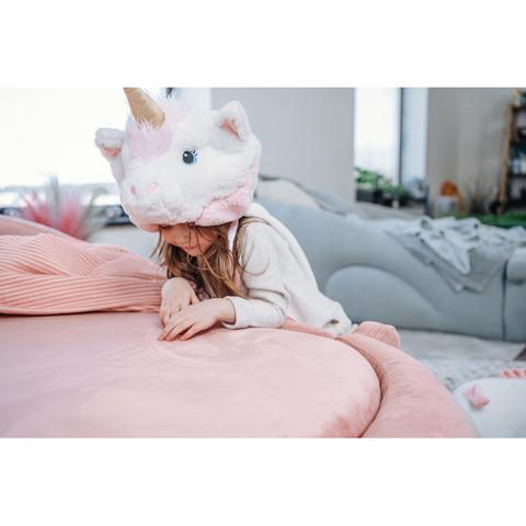 Кровать Romack Sonya Мишка Junior , Фламинго