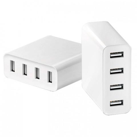 Xiaomi Mi USB Charger 4 (White)