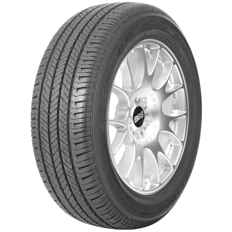 Bridgestone Dueler H/L 400 R19 255/50 107H
