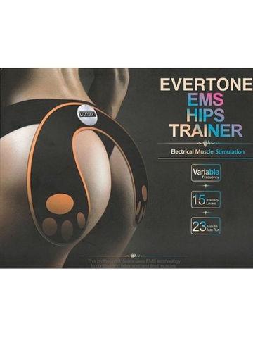Ems-trainer / Миостимулятор тренажер для мышц EMS hips trainer для ягодиц