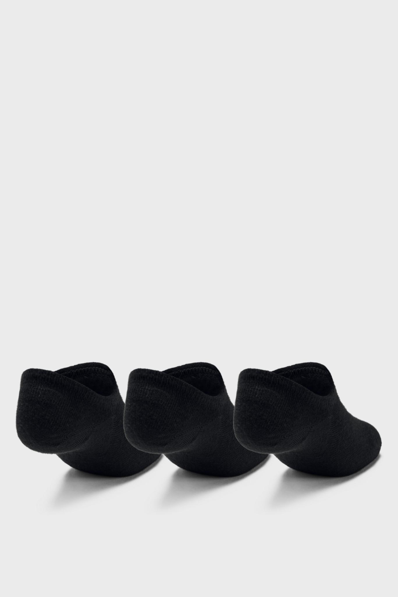 Спортивные носки (3 пары) UA Ultra Lo Under Armour