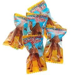 Жевательная резинка Fini Camel balls кислая 5 гр