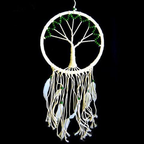 Ловец снов Tree of life 66 см, диаметр 27 см