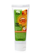 Крем солнцезащитный SPF 30 70 мл (Живица)