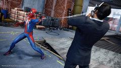 Marvel's Человек-Паук: Расширенное цифровое издание