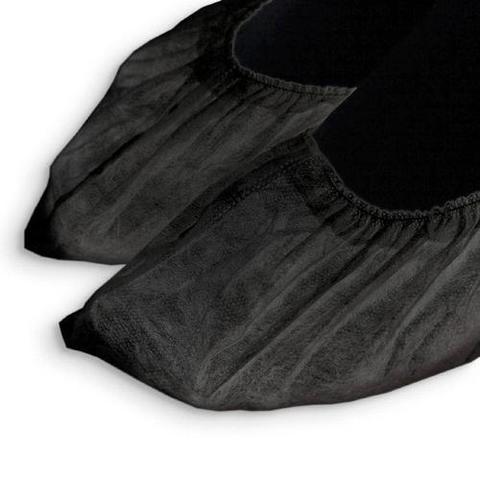 Одноразовые ноcочки в индивидуальной упаковке (50 пар)