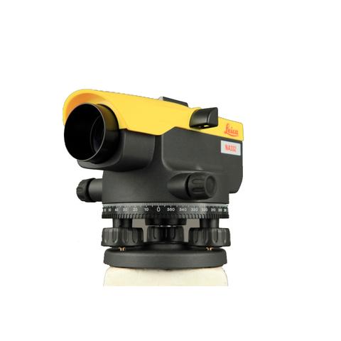 Оптический нивелир Leica NA320 с поверкой