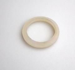 Уплотнительная прокладка для ТЭНов водонагревателей Термекс и др. d=61/45/13 мм