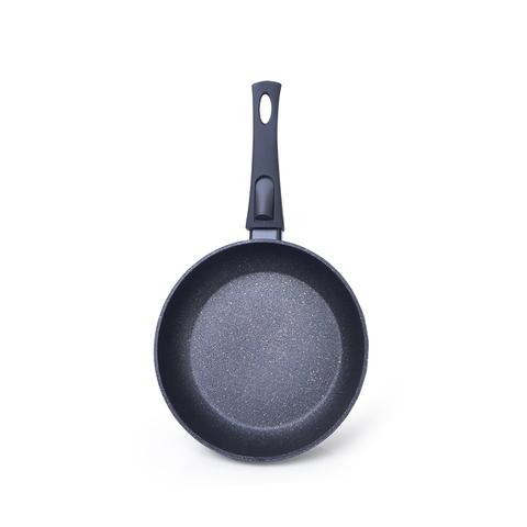 4367 FISSMAN Black Cosmic Сковорода 24 см,  купить