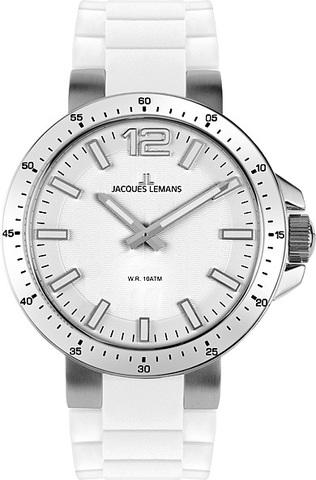 Купить Наручные часы Jacques Lemans 1-1707B по доступной цене