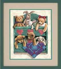 DIMENSIONS Animal Shelf (Полка с игрушками)
