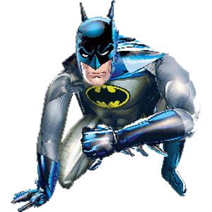 Ходячая фигура Бэтмен 91 Х 111см