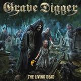 Grave Digger / The Living Dead (RU)(CD)
