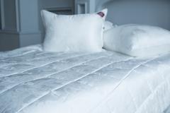 Одеяло стеганое 200x220 «Soft Comfort Grass»