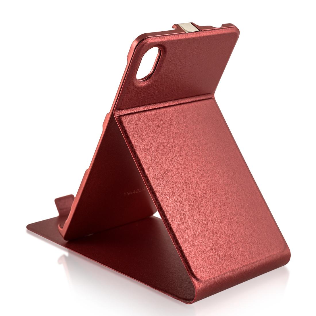Чехол-флиппер красный для Xperia M4A купить в Sony Centre Воронеж