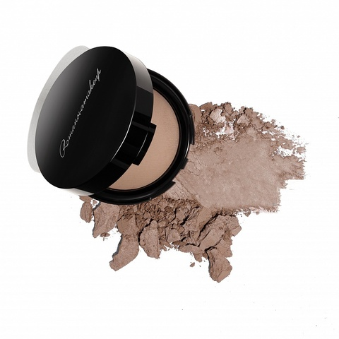 Romanovamakeup Скульптурирующая пудра Sexy Sculpting Powder