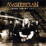 Masterplan / Back For My Life (RU)(CD)