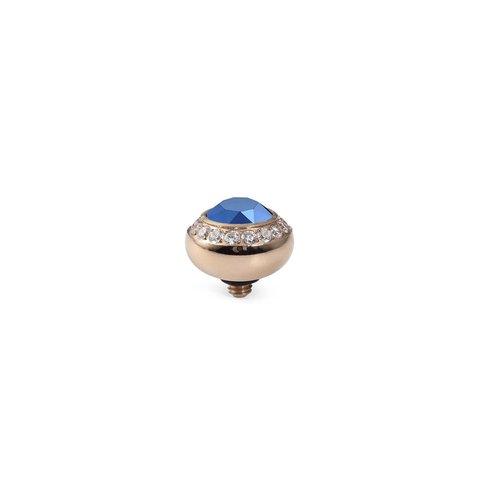 Шарм Tondo Deluxe metallic blue 629110 BL/RG