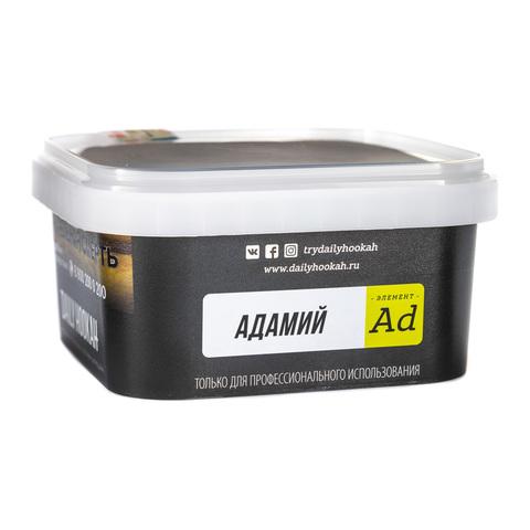 Табак Daily Hookah 250 г Адамий