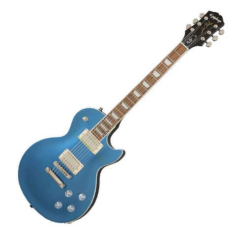 Epiphone Les Paul Muse Radio Blue Metallic