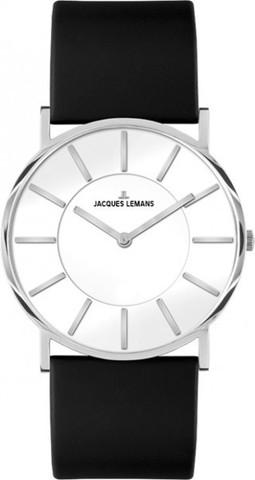 Купить Наручные часы Jacques Lemans 1-1621F по доступной цене