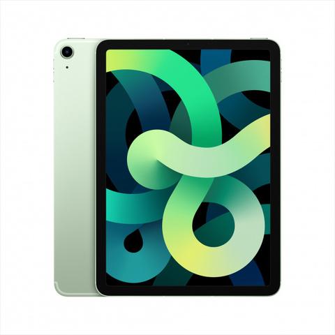 Планшет Apple iPad Air 64Gb Wi-Fi + Cellular 2020 (Зеленый)