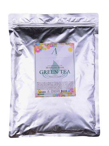 АН Original Green Tea Modeling Refill  1кг