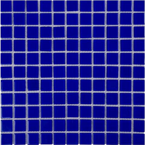 Мозаика стеклянная Aquaviva Сristall кобальт DCM307 / 16972