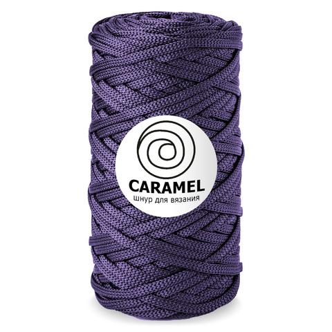 Полиэфирный шнур Caramel Виноград