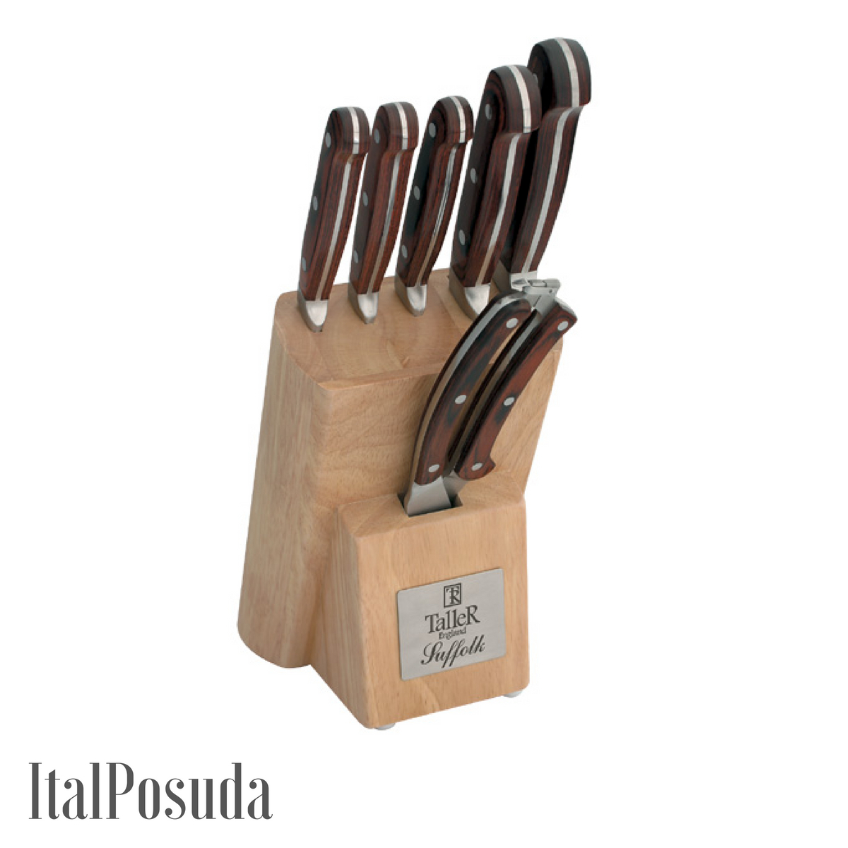 Набор ножей Taller TR 2001