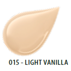 015 | LIGHT VANILLA