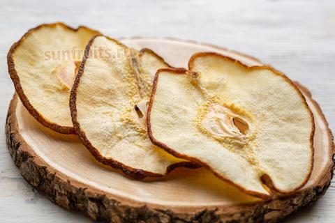 фруктовые чипсы из груши купить