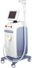 Диодный лазер SHR BL1