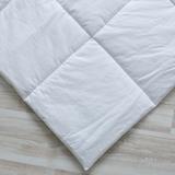 Игровой коврик к вигваму White Tipi белый