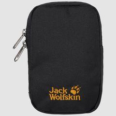Чехол Jack Wolfskin Gadget Pouch M black