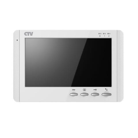 CTV-M1704MD (Белый)