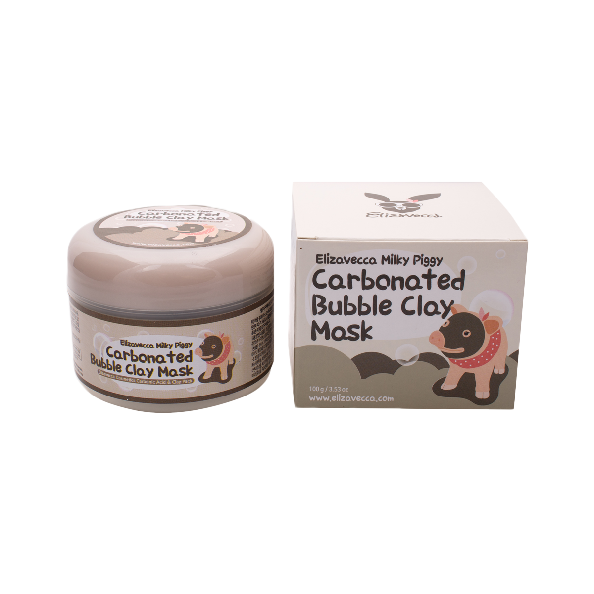Кремовые Пузырьковая глиняная маска Milky Piggy Carbonated Bubble Clay Mask, 100 мл import_files_a9_a9af66c5481811e680fcd43d7eeceb89_c9c310f1322211e980eb00155d005a0e.png