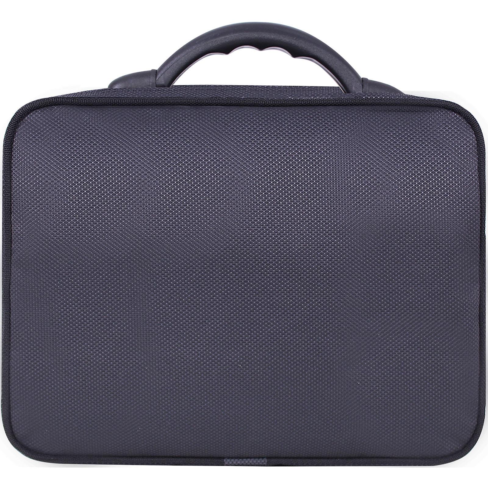 Мужская сумка Bagland Mr.Cool 15 л. Чёрный (00251169) фото 4