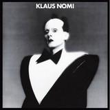 Klaus Nomi / Klaus Nomi (LP)