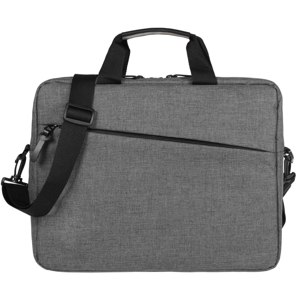 Burst Laptop Bag, grey
