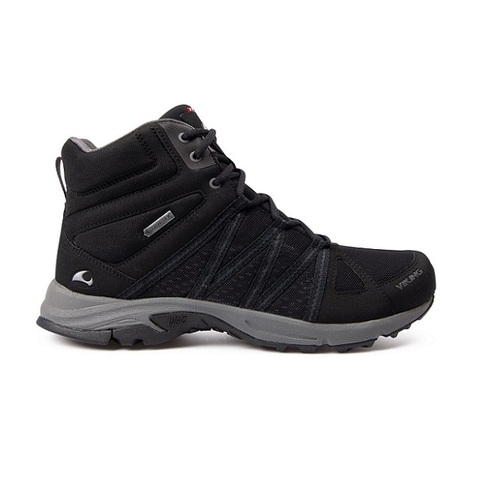 Ботинки Viking Day Mid GTX W Black