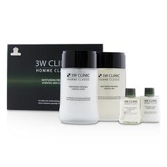 3W Clinic - Набор мужской