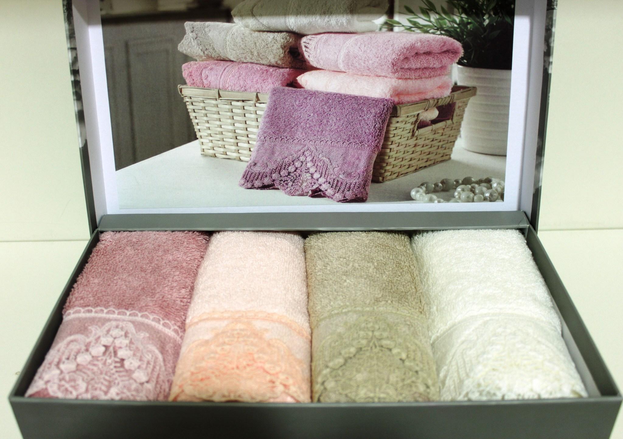 Наборы салфеток Набор салфеток  PASSION  ПАССИОН  в размере 30х50 Maison Dor (Турция). PASSION__2_.JPG