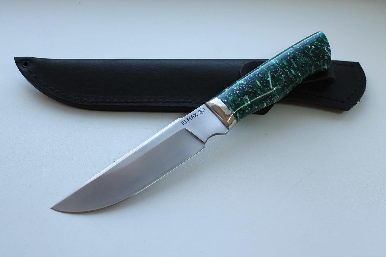 Нож ПН-7 Elmax Акрил - фотография